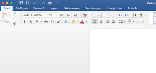Office 2011 für Mac vollständig deinstallieren